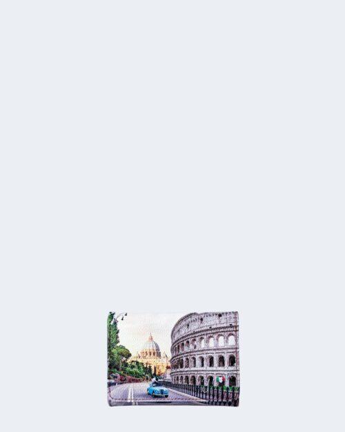 Portafoglio grande Y Not? WALLET Roma – 63955