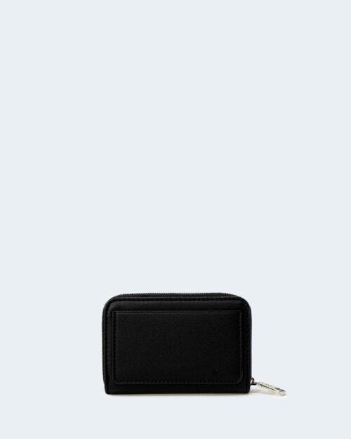 Portafoglio piccolo Calvin Klein MED ZIP AROUND Nero – 64797