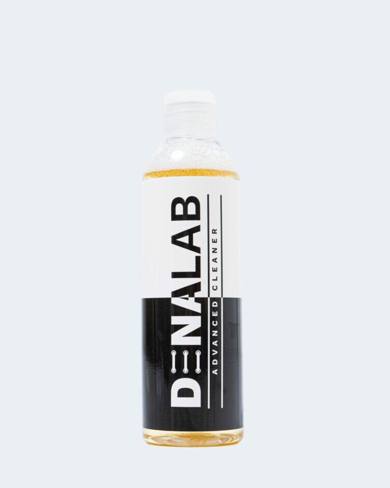 D3NALAB ADVANCES CLEANER Arancione - Foto 1