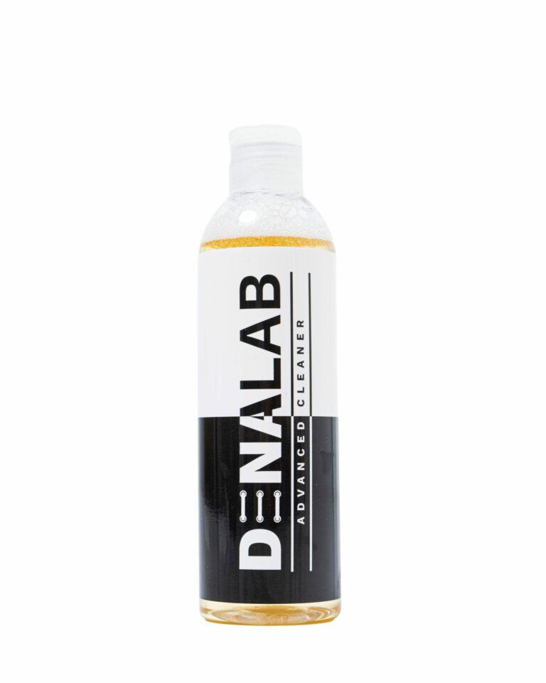 D3NALAB ADVANCES CLEANER Arancione - Foto 2