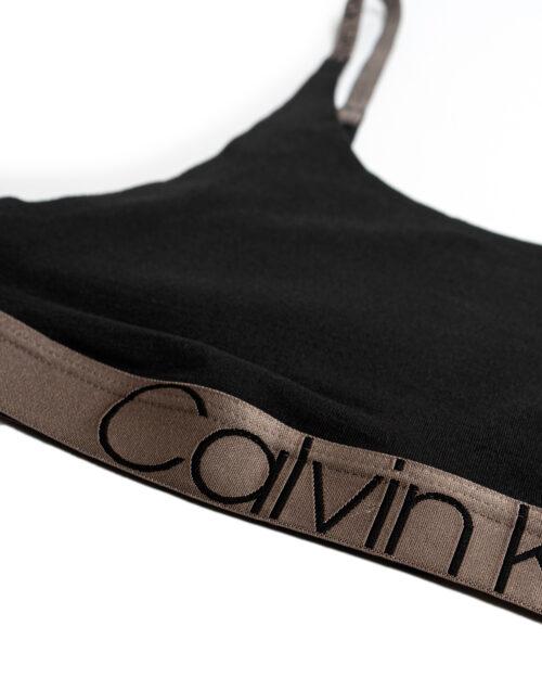 Reggiseno Calvin Klein Underwear|calvin Klein UNLINED BRALETTE Nero – 62860