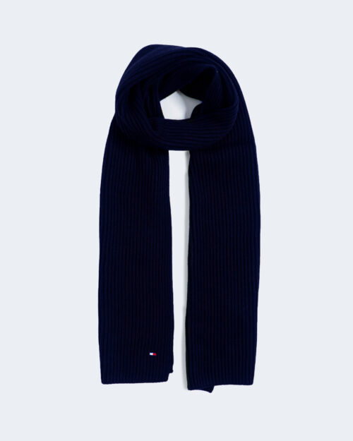 Sciarpa Tommy Hilfiger PIMA Blu – 54753