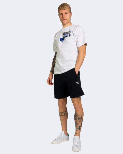 Shorts Adidas ESSENTIAL SHORT FR7977 Nero – 66539