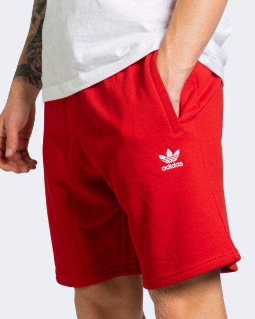 Shorts Adidas ESSENTIAL Rosso – 66540