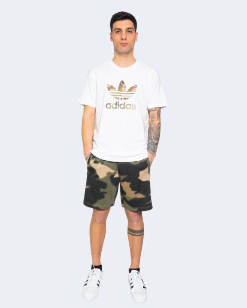 Shorts Adidas CAMO Verde Oliva – 66544