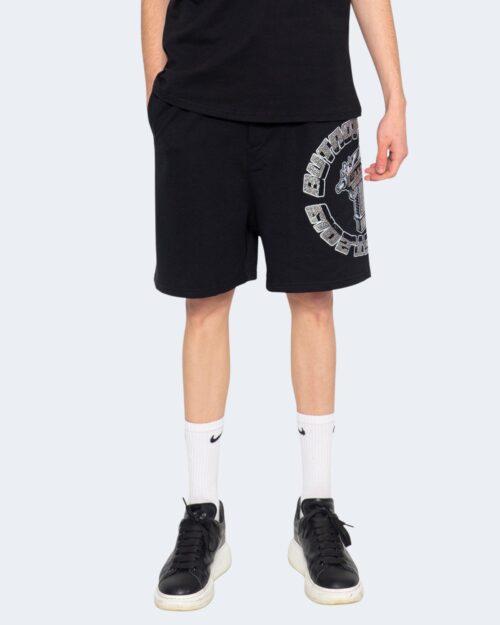 Shorts But Not MITRA STRASS Nero – 67091