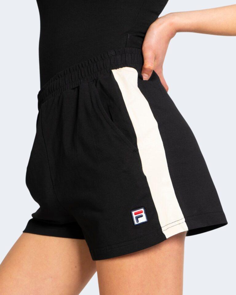 Shorts Fila BADU Nero - Foto 1