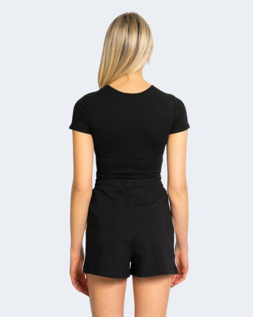 Shorts Fila BADU Nero - Foto 4
