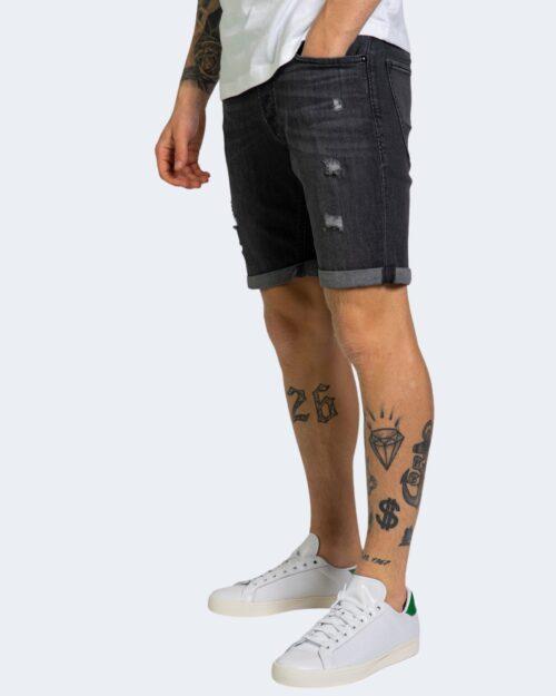 Shorts Jack Jones IRICK Nero – 63339