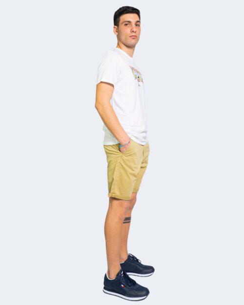 Shorts Jack Jones BOWIE Senape – 63357