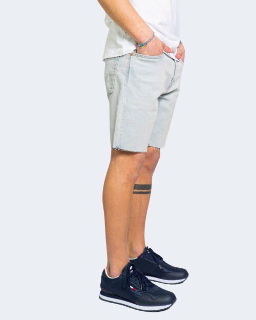 Shorts Levi's® ICE PICK Denim chiaro – 67814