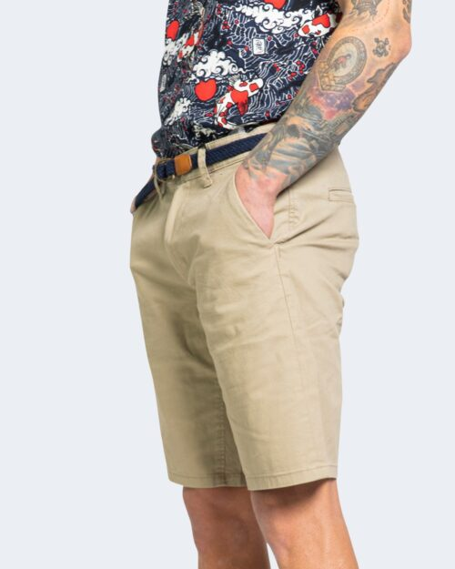 Shorts Only & Sons WILL Beige – 63349