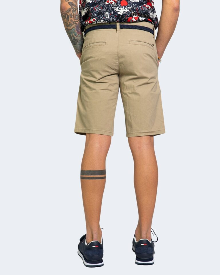 Shorts Only & Sons WILL Beige - Foto 3