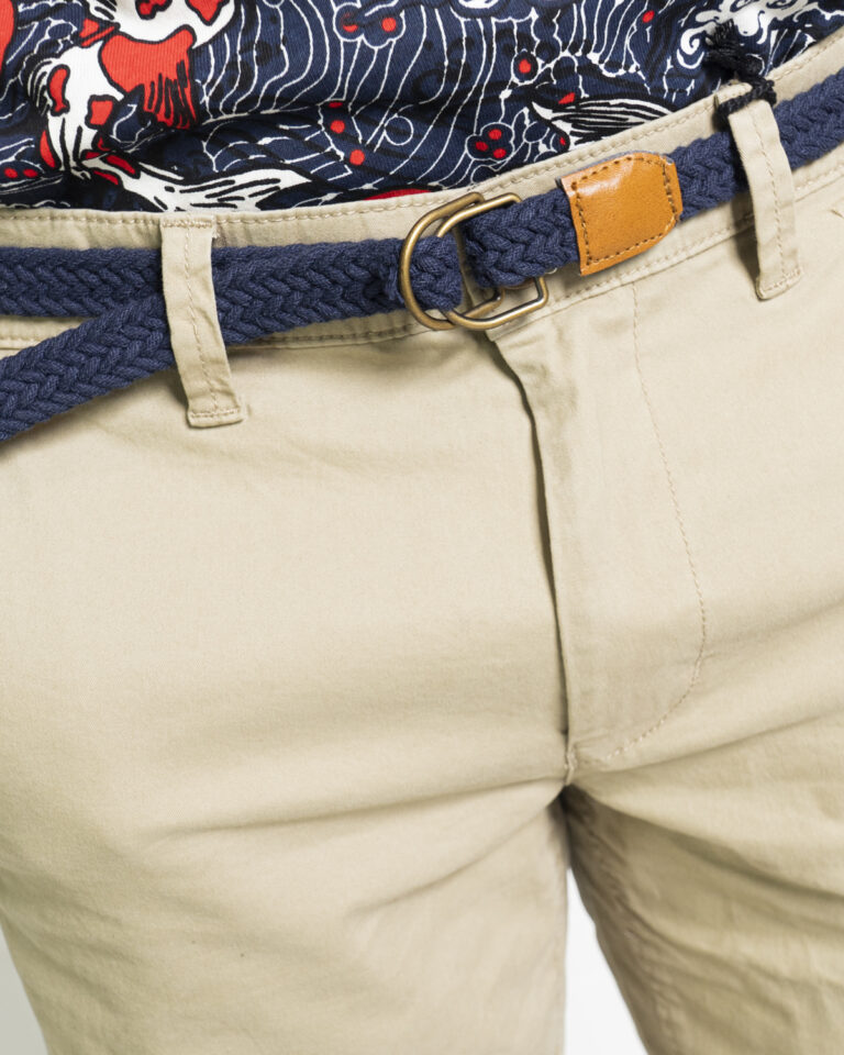 Shorts Only & Sons WILL Beige - Foto 4