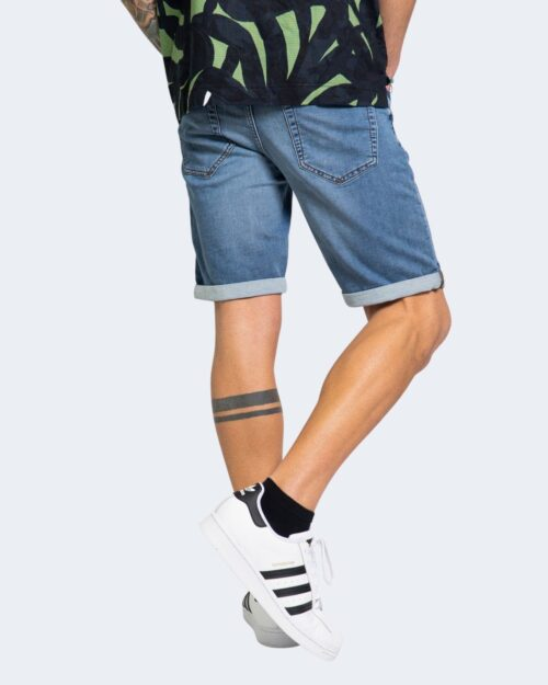 Shorts Only & Sons PLY Blue Denim – 63350