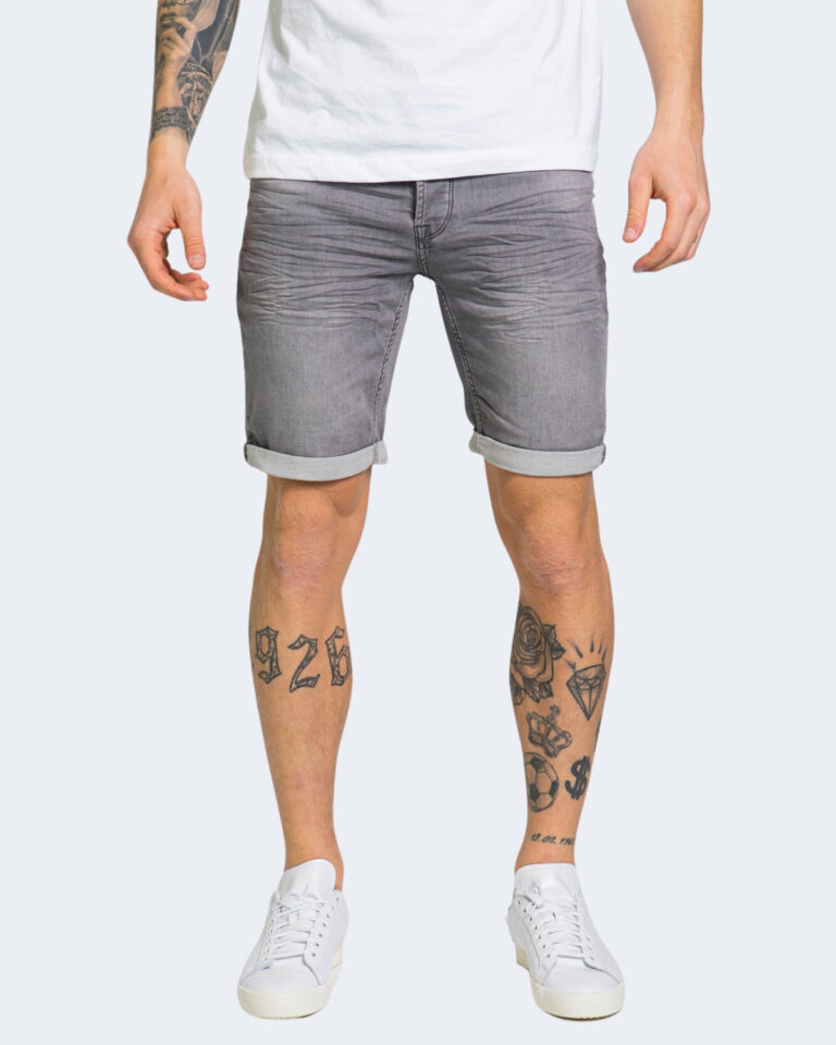 Shorts Only & Sons PLY Grigio - Foto 1