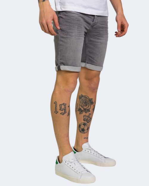 Shorts Only & Sons PLY Grigio – 63347