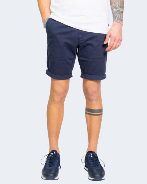 Shorts Tommy Hilfiger SCANTON Blu – 64875