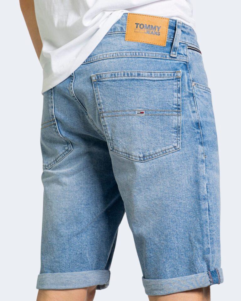Shorts Tommy Hilfiger Jeans RONNIE Denim - Foto 2
