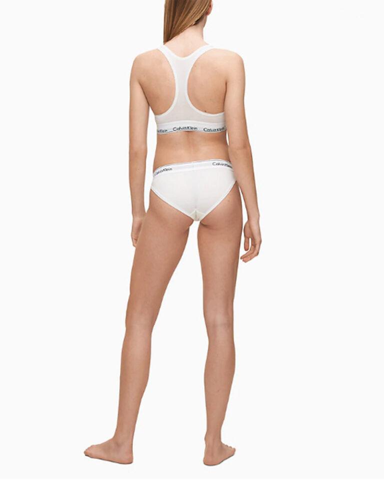 Calvin Klein Underwear BIKINI Bianco - Foto 2