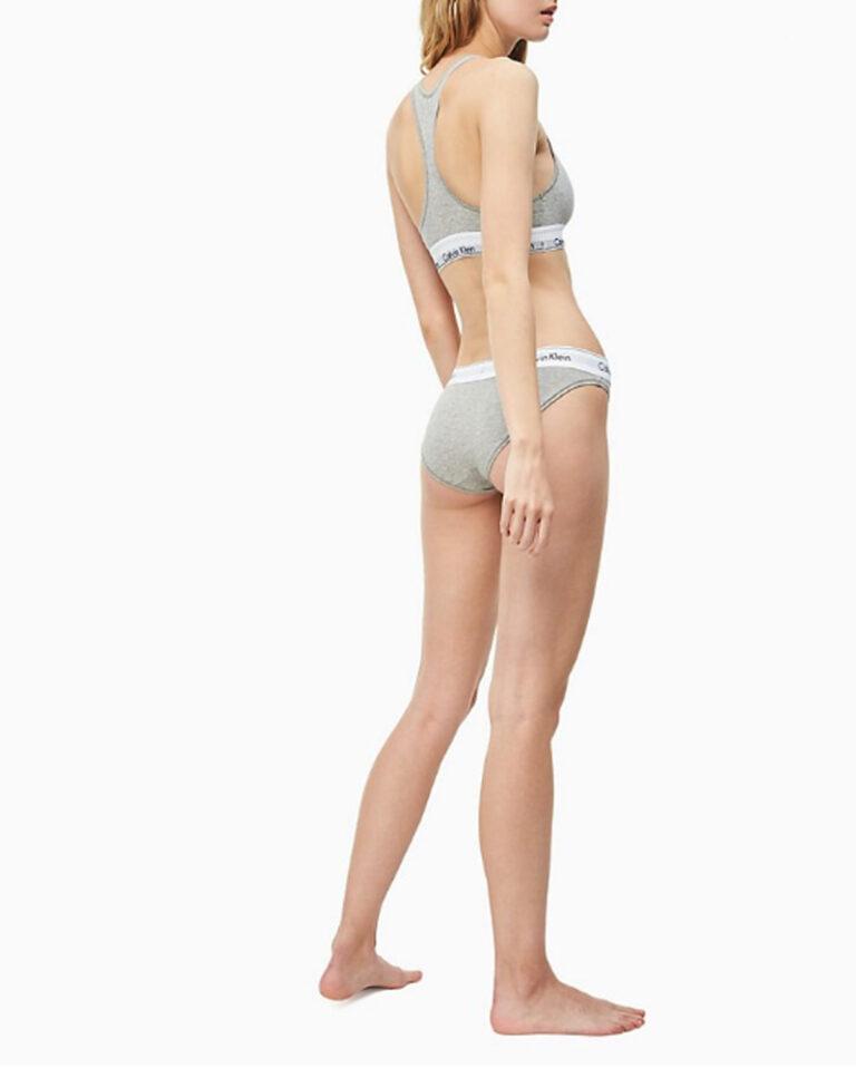 Calvin Klein Underwear BIKINI Grigio - Foto 3