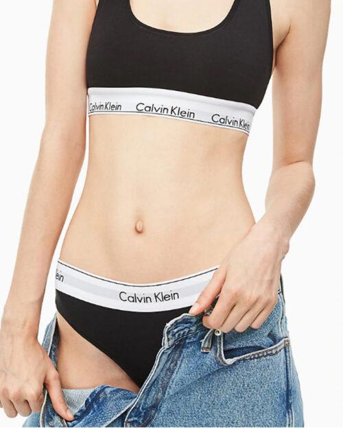 Calvin Klein Underwear|calvin Klein BIKINI Nero – 16082