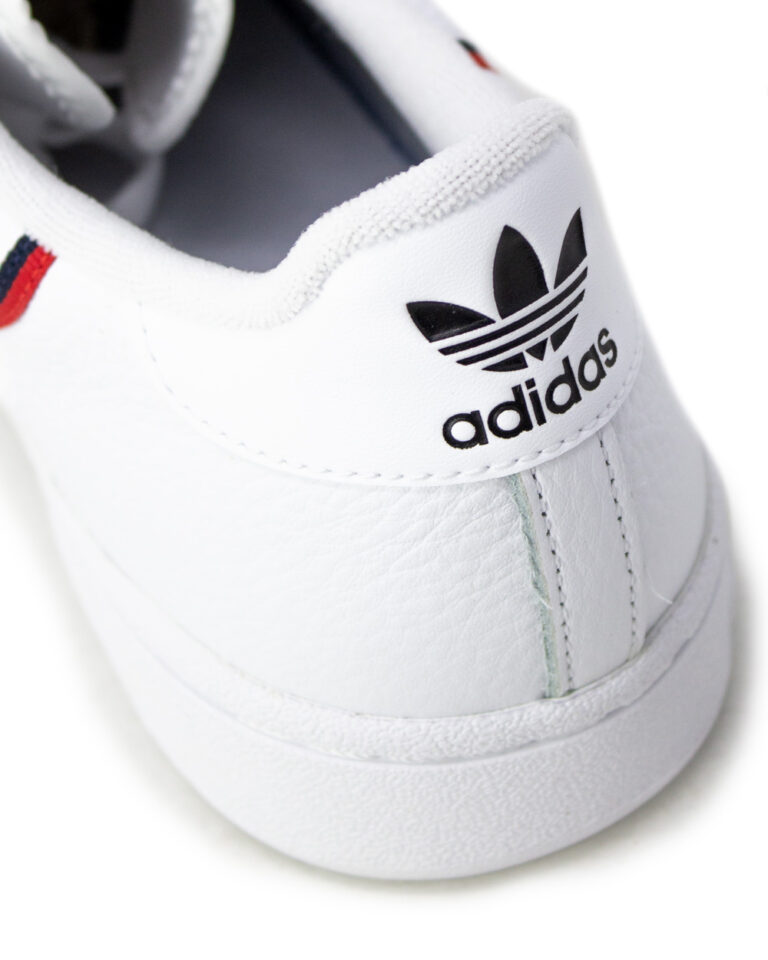 Sneakers Adidas CONTINENTAL Bianco - Foto 4