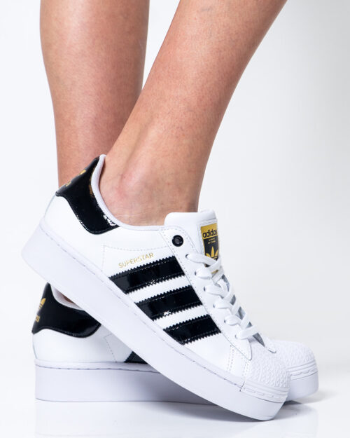 Sneakers Adidas SUPERSTAR BOLD Bianco – 50588