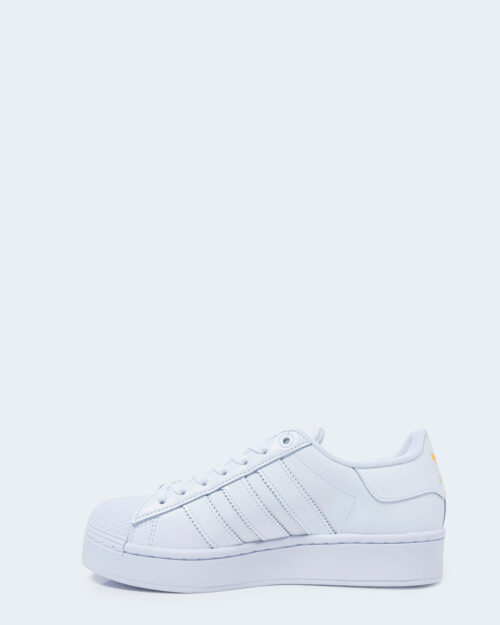 Sneakers Adidas SUPERSTAR BOLD W Bianco – 61557