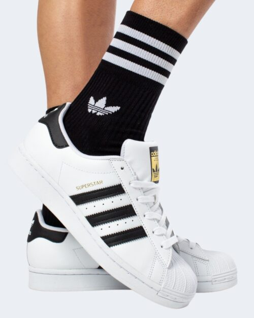 Sneakers Adidas Superstar J Bianco – 40180