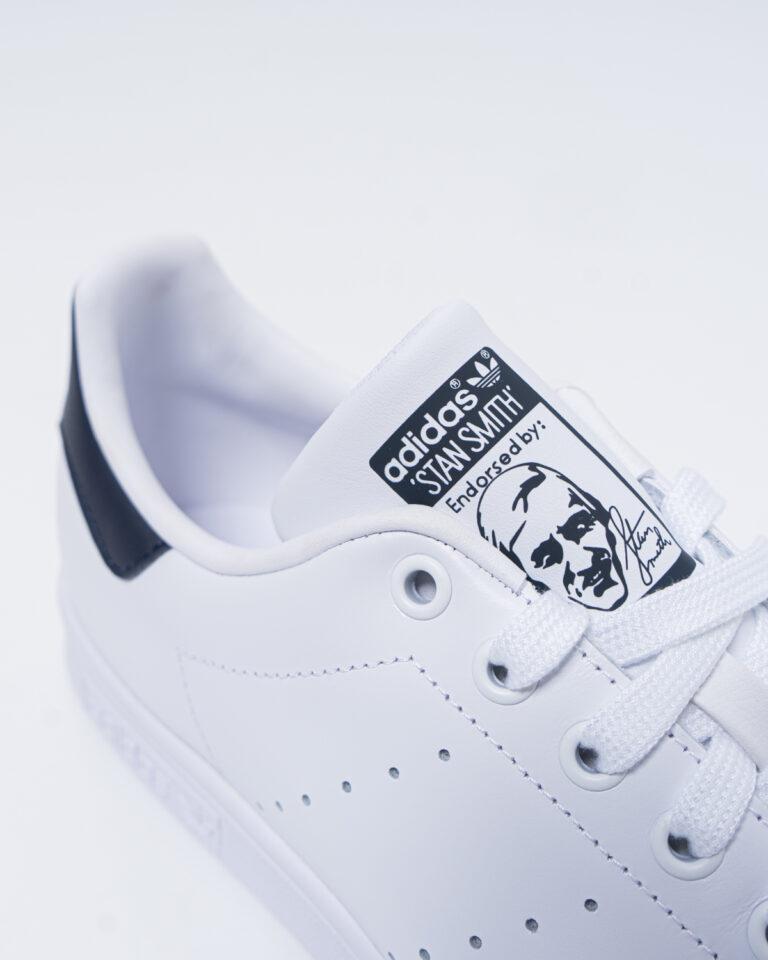 Sneakers Adidas Stan Smith Blu - Foto 4