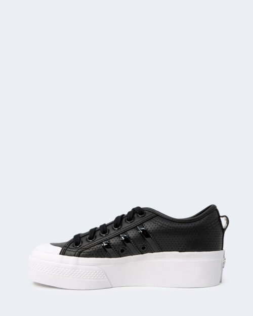 Sneakers Adidas NIZZA PLATFORM Nero – 66526