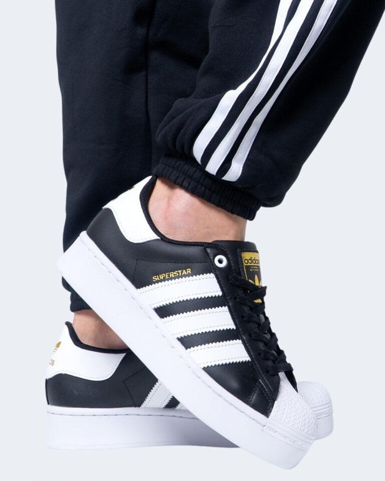 Sneakers Adidas SUPERSTAR BOLD Nero - Foto 1