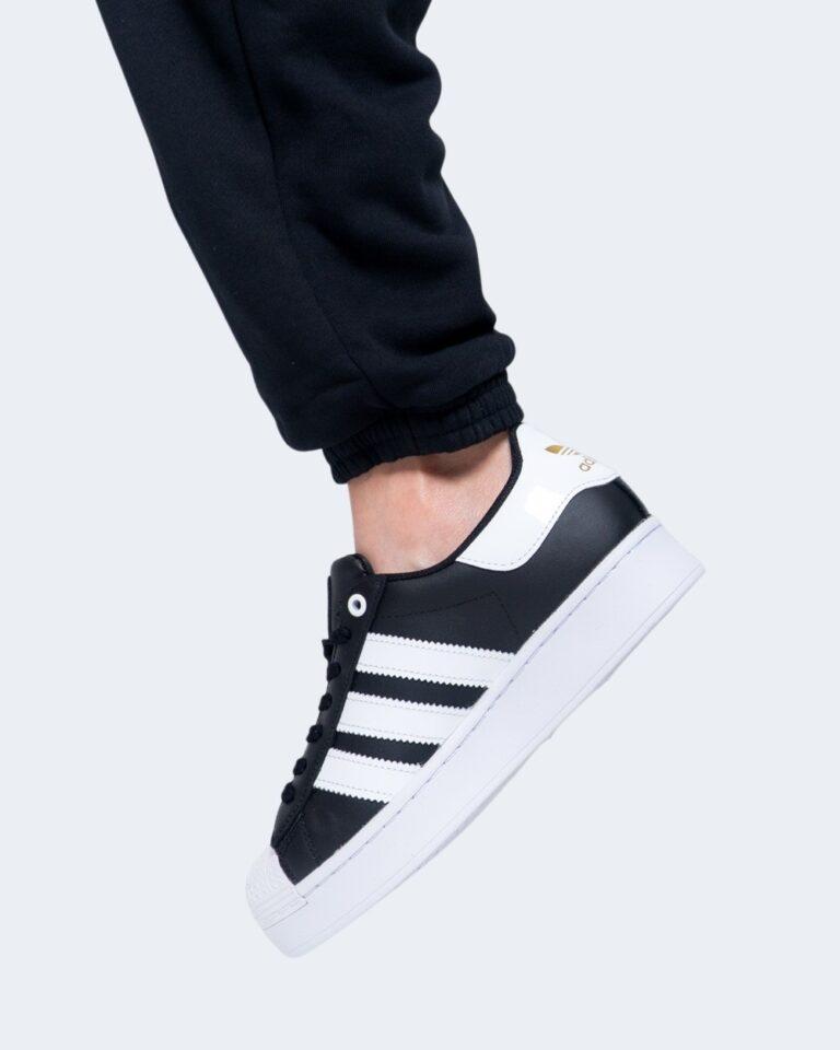 Sneakers Adidas SUPERSTAR BOLD Nero - Foto 2