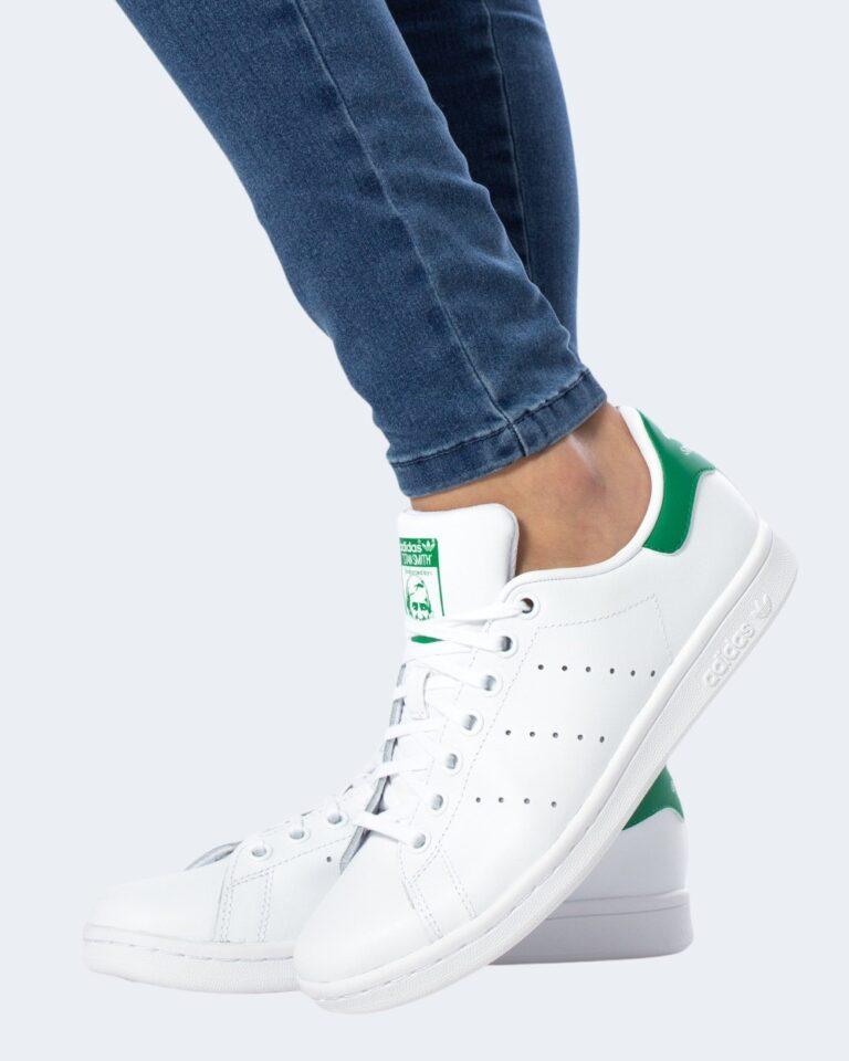 Sneakers Adidas Stan Smith J Verde - Foto 1