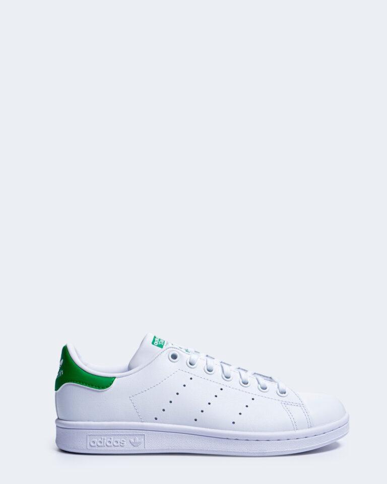 Sneakers Adidas Stan Smith Verde - Foto 1