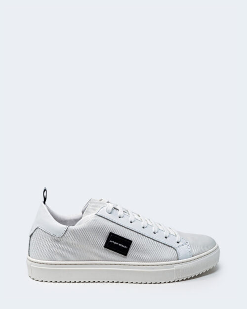 Sneakers Antony Morato DUGGER METAL Bianco – 63482