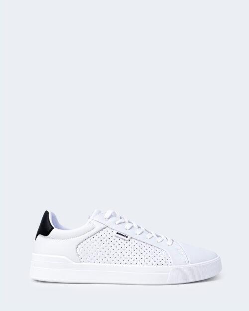 Sneakers Antony Morato ROD SFODERATA Bianco – 63519