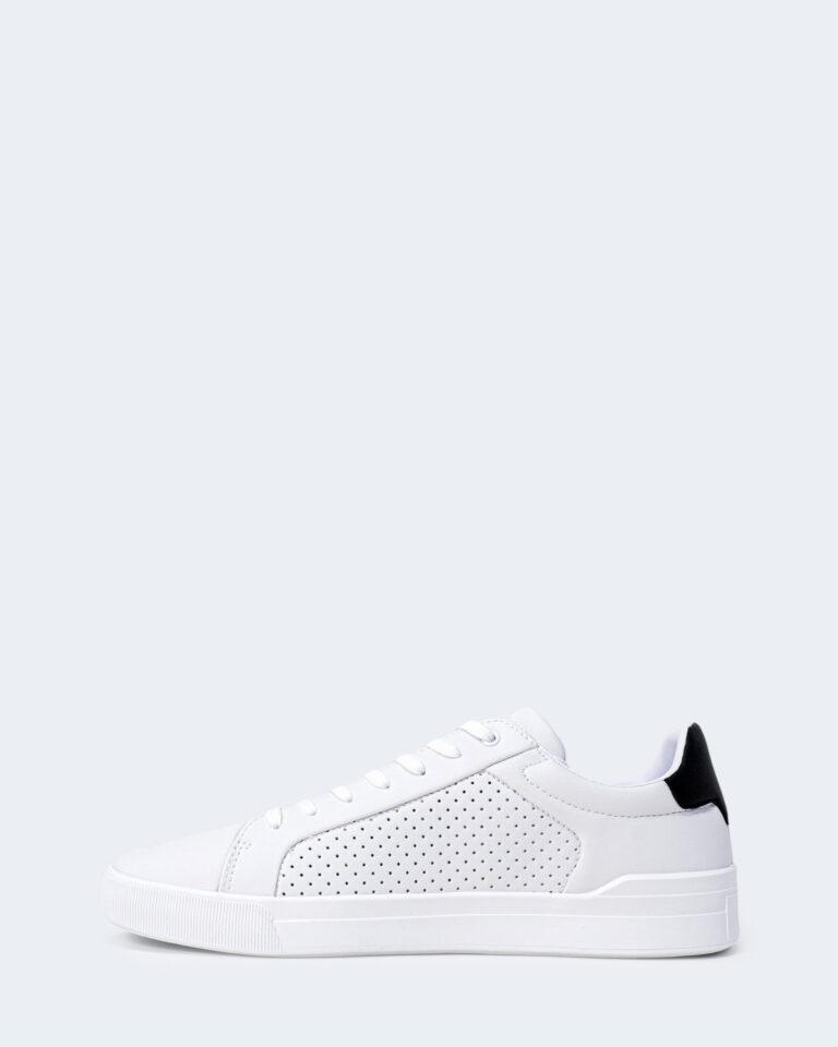 Sneakers Antony Morato ROD SFODERATA Bianco - Foto 2