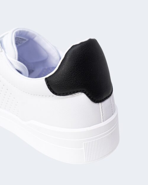 Sneakers Antony Morato ROD SFODERATA Bianco - Foto 3