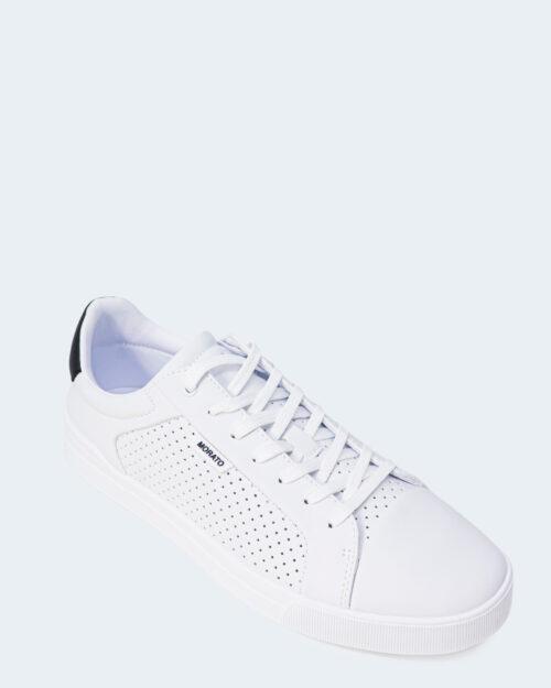Sneakers Antony Morato ROD SFODERATA Bianco - Foto 4