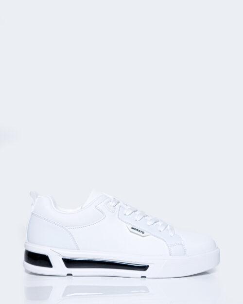 Sneakers Antony Morato SNEAKER STAGE IN FAUX Bianco - Foto 1
