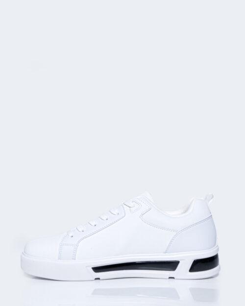 Sneakers Antony Morato SNEAKER STAGE IN FAUX Bianco - Foto 2