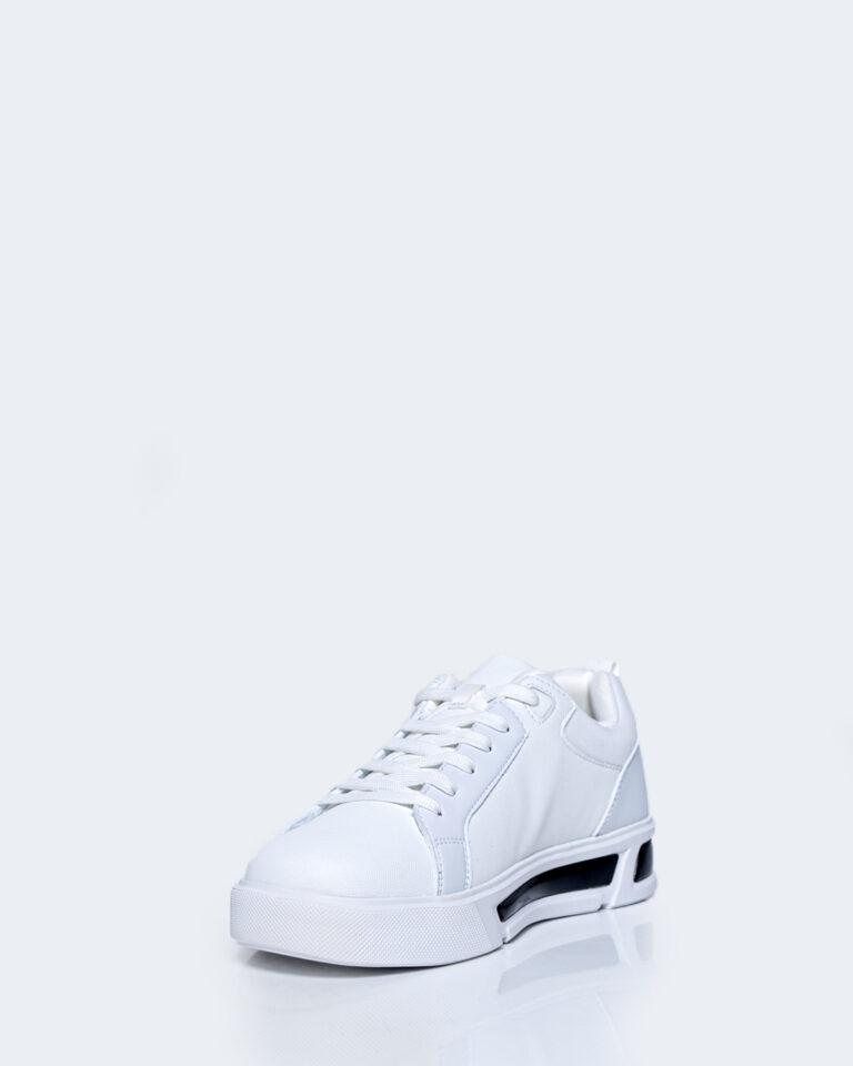 Sneakers Antony Morato SNEAKER STAGE IN FAUX Bianco - Foto 3
