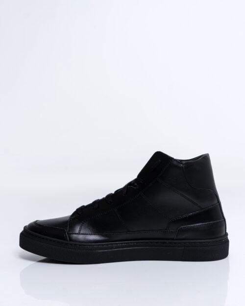 Sneakers Antony Morato Mid Inkstrike Nero - Foto 2