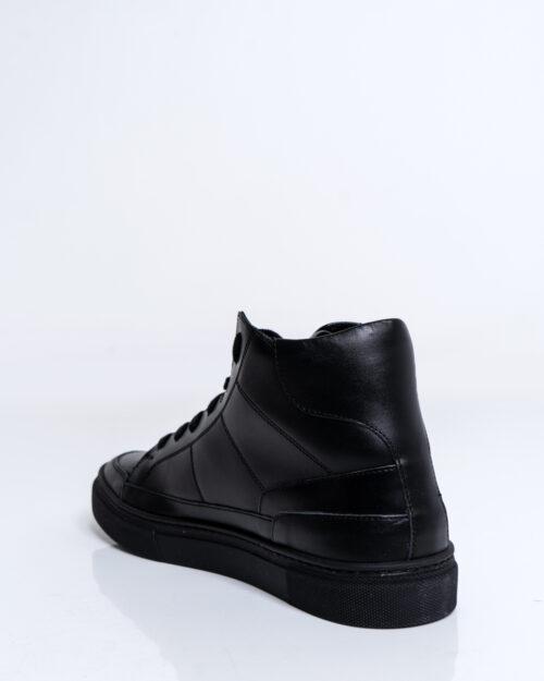 Sneakers Antony Morato Mid Inkstrike Nero - Foto 3