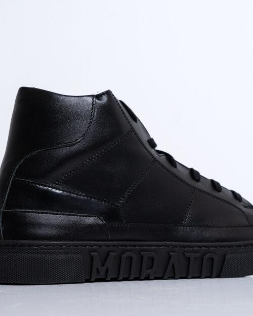 Sneakers Antony Morato Mid Inkstrike Nero - Foto 4