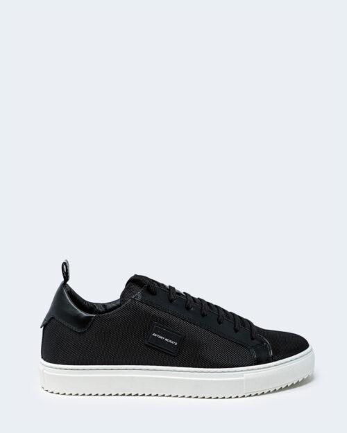 Sneakers Antony Morato DUGGER METAL Nero – 63482