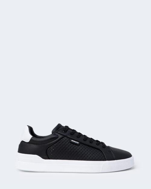 Sneakers Antony Morato ROD SFODERATA Nero – 63519