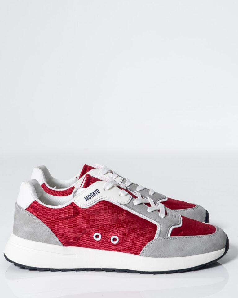 Sneakers Antony Morato Running Rosso - Foto 1